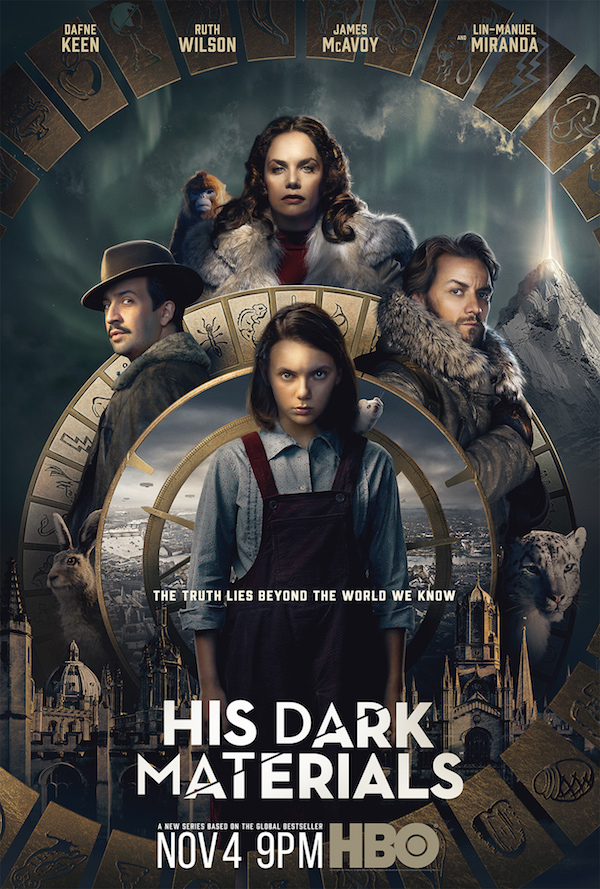 His Dark Materials - Season 2