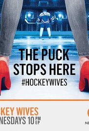 Hockey Wives - Season 2