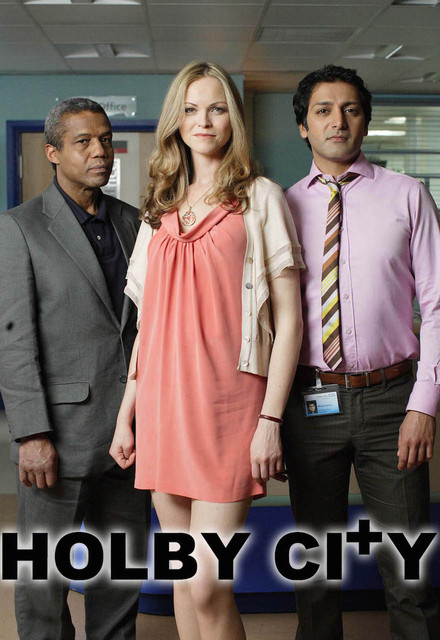 Holby City - Season 20  Watch Movies Online