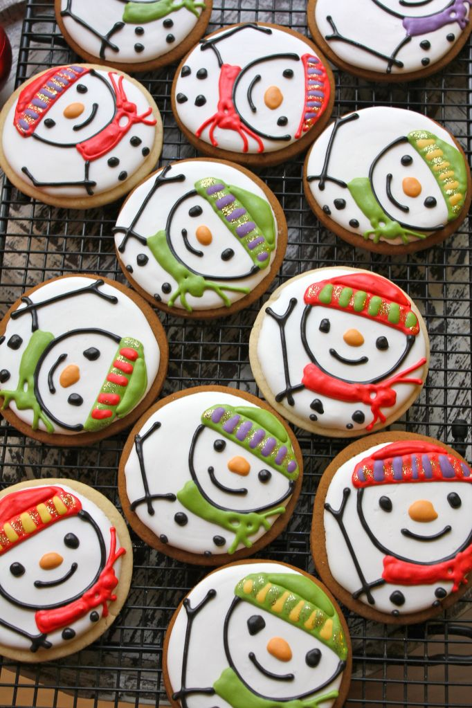 Holiday Cookie Builds - Season 1| Watch Movies Online