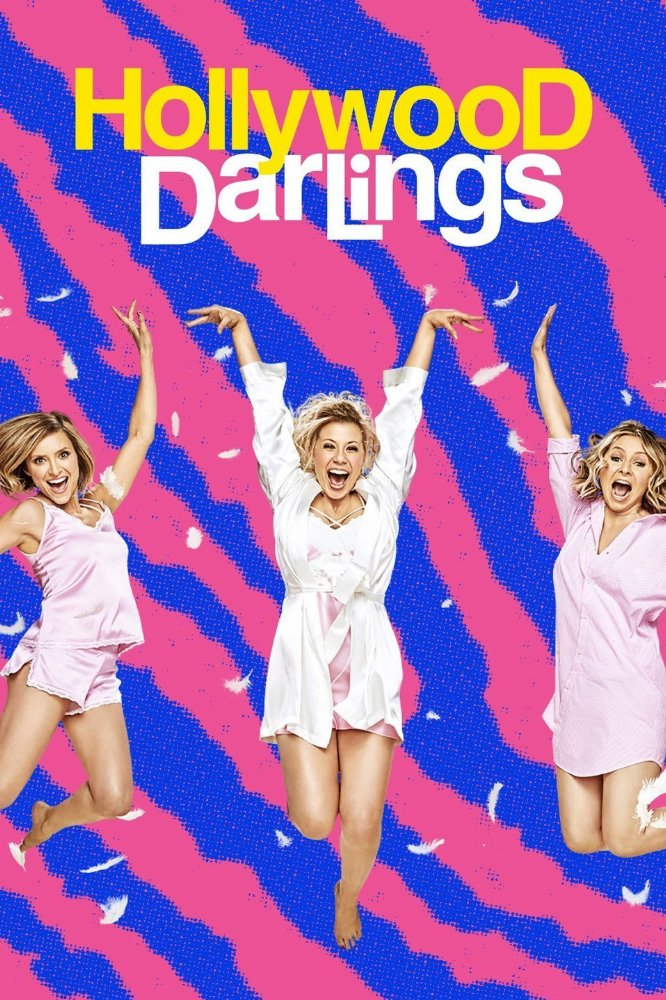 Hollywood Darlings - Season 1