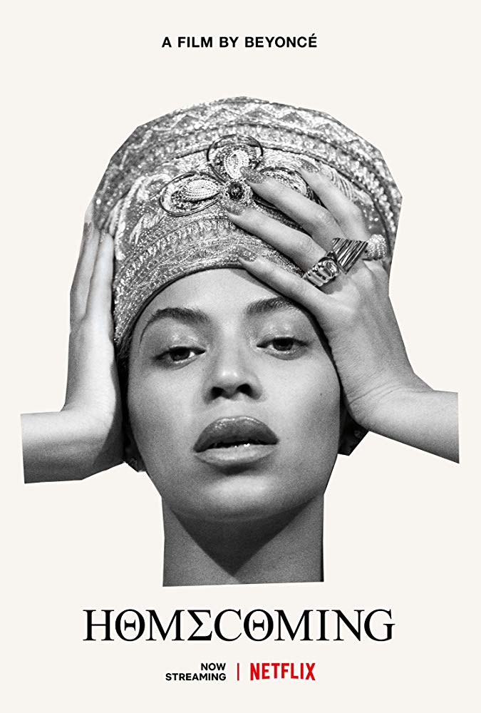Homecoming: A Film by Beyoncé| Watch Movies Online