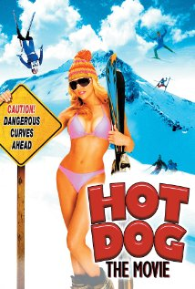 Hot Dog… The Movie