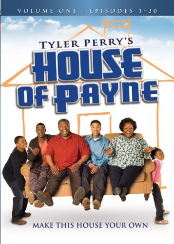 House Of Payne - Seaon 6  Watch Movies Online