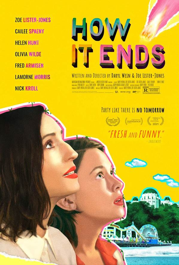 How It Ends (2021)| Watch Movies Online