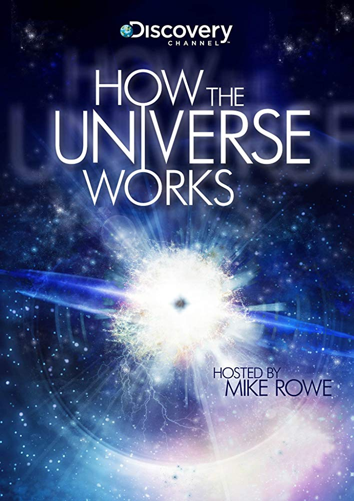 How the Universe Works - Season 6