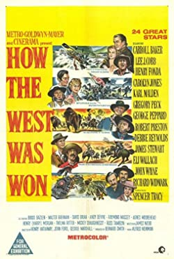 How the West Was Won  Watch Movies Online