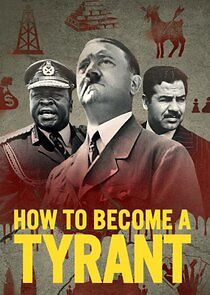 How to Become a Tyrant - Season 1  Watch Movies Online