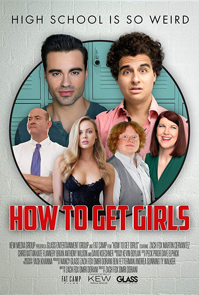 How to Get Girls| Watch Movies Online