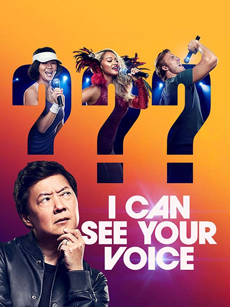 I Can See Your Voice (US) - Season 1| Watch Movies Online