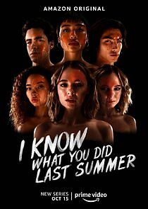 I Know What You Did Last Summer - Season 1| Watch Movies Online