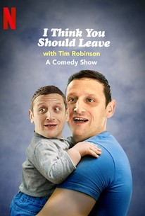 I Think You Should Leave with Tim Robinson - Season 2| Watch Movies Online