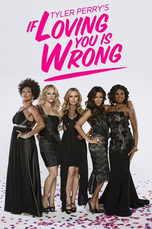 If Loving You Is Wrong - Season 2