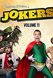Impractical Jokers: After Party - Season 3| Watch Movies Online