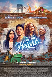 In the Heights| Watch Movies Online
