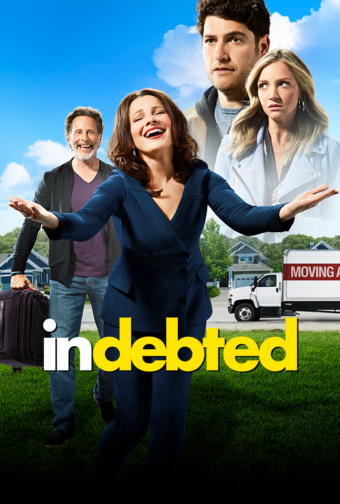 Indebted - Season 1  Watch Movies Online