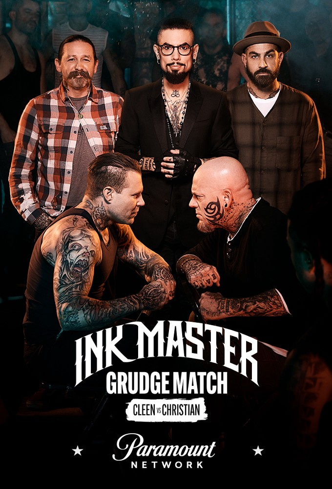 Ink Master: Grudge Match - Season 1