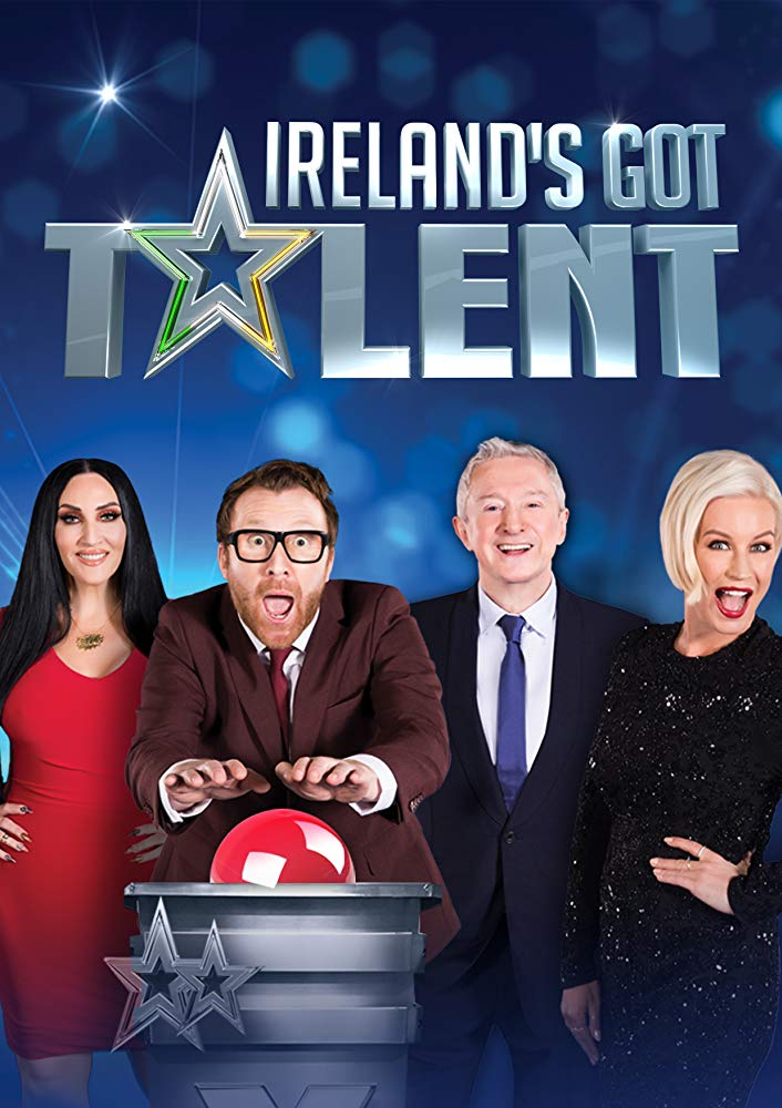 Ireland's Got Talent - Season 2