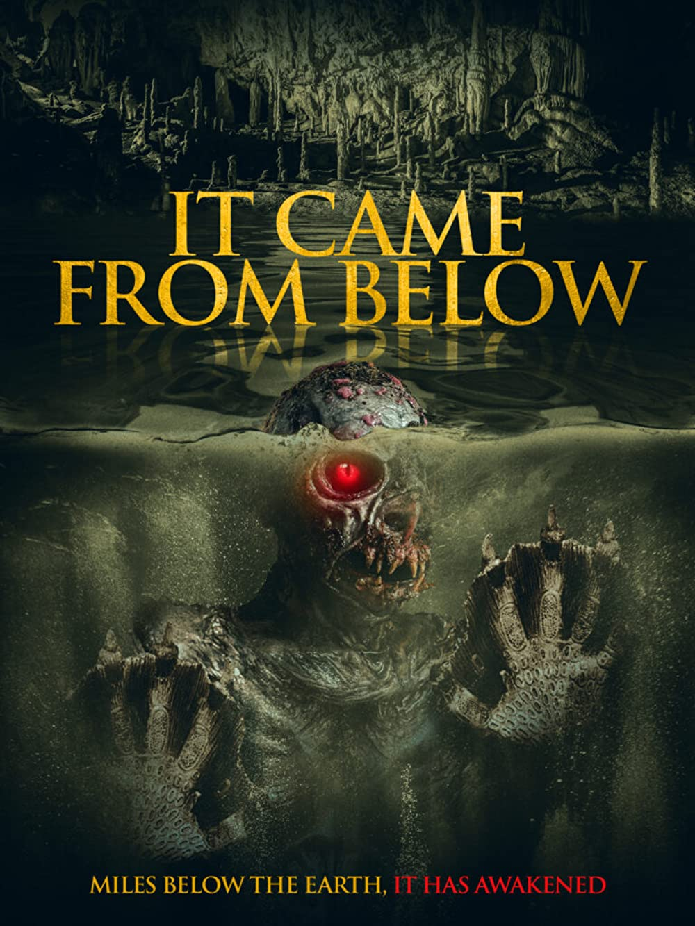 It Came from Below| Watch Movies Online