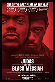 Judas and the Black Messiah| Watch Movies Online