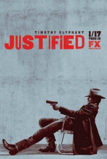 Justified - Season 1
