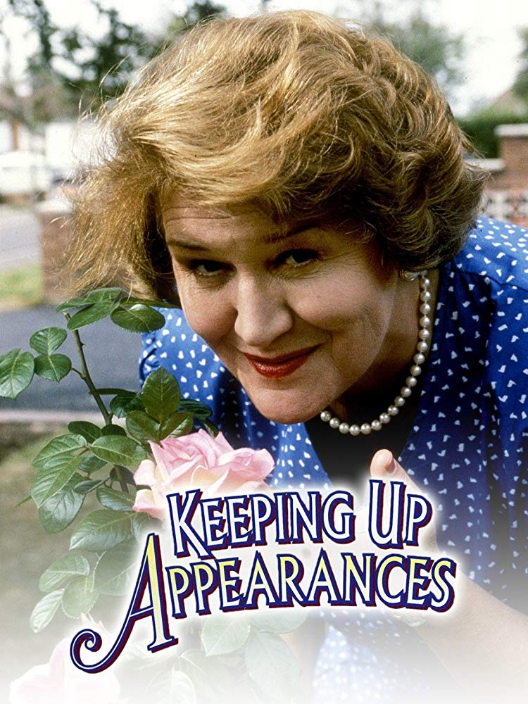 Keeping Up Appearances - Season 4