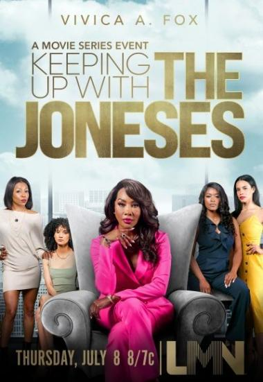 Keeping Up with the Joneses - Season 1| Watch Movies Online