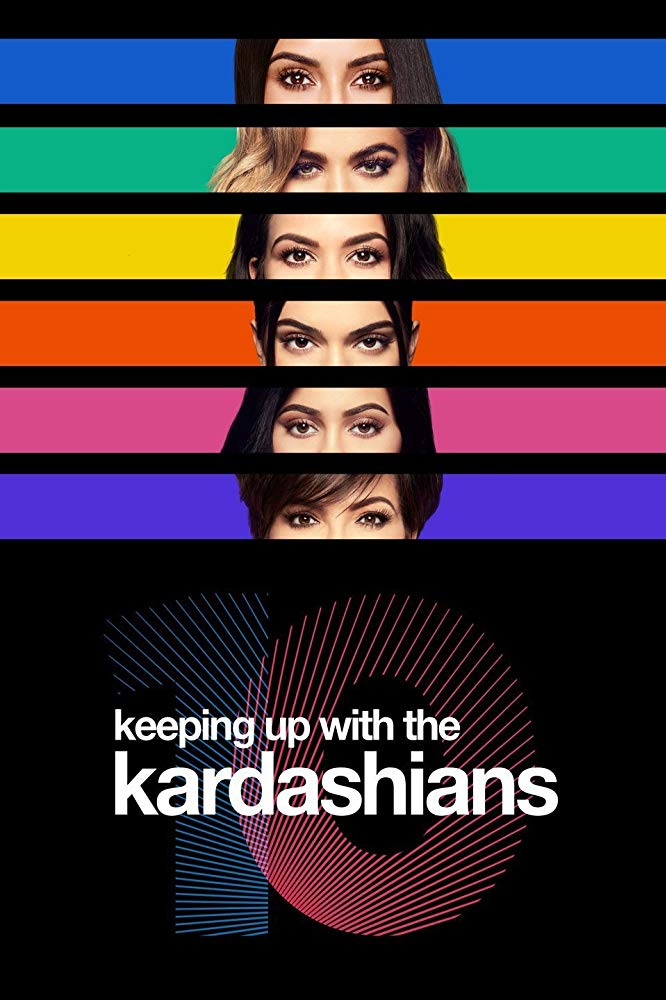 Keeping Up with the Kardashians - Season 15| Watch Movies Online