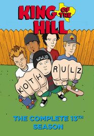 King of the Hill - Season 13