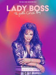 Lady Boss: The Jackie Collins Story| Watch Movies Online