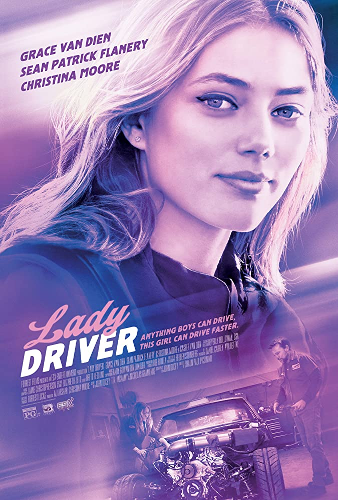 Lady Driver  Watch Movies Online