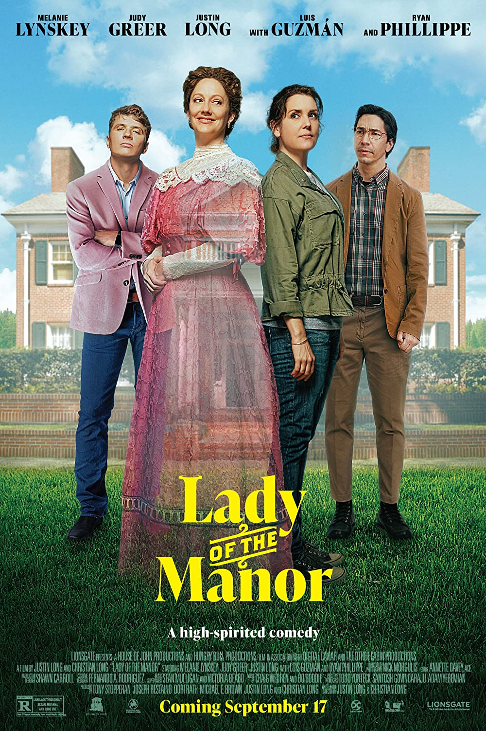 Lady of the Manor| Watch Movies Online