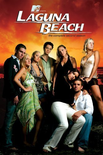 Laguna Beach: The Real Orange County - Season 1