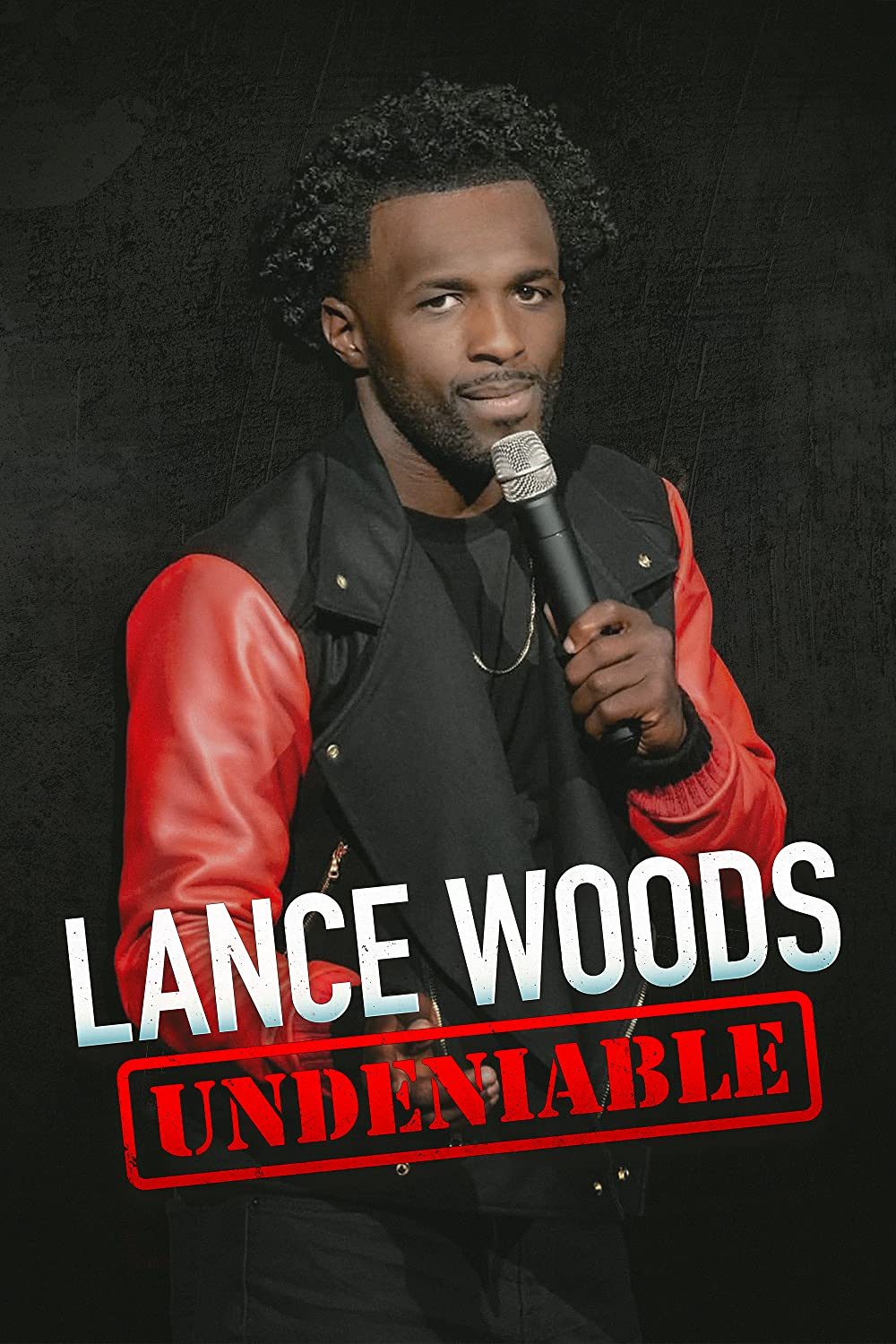 Lance Woods: Undeniable| Watch Movies Online