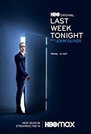Last Week Tonight With John Oliver - Season 8