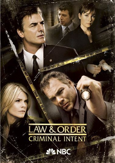 Law and Order: Criminal Intent – Season 5