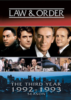 Law and Order - Season 2