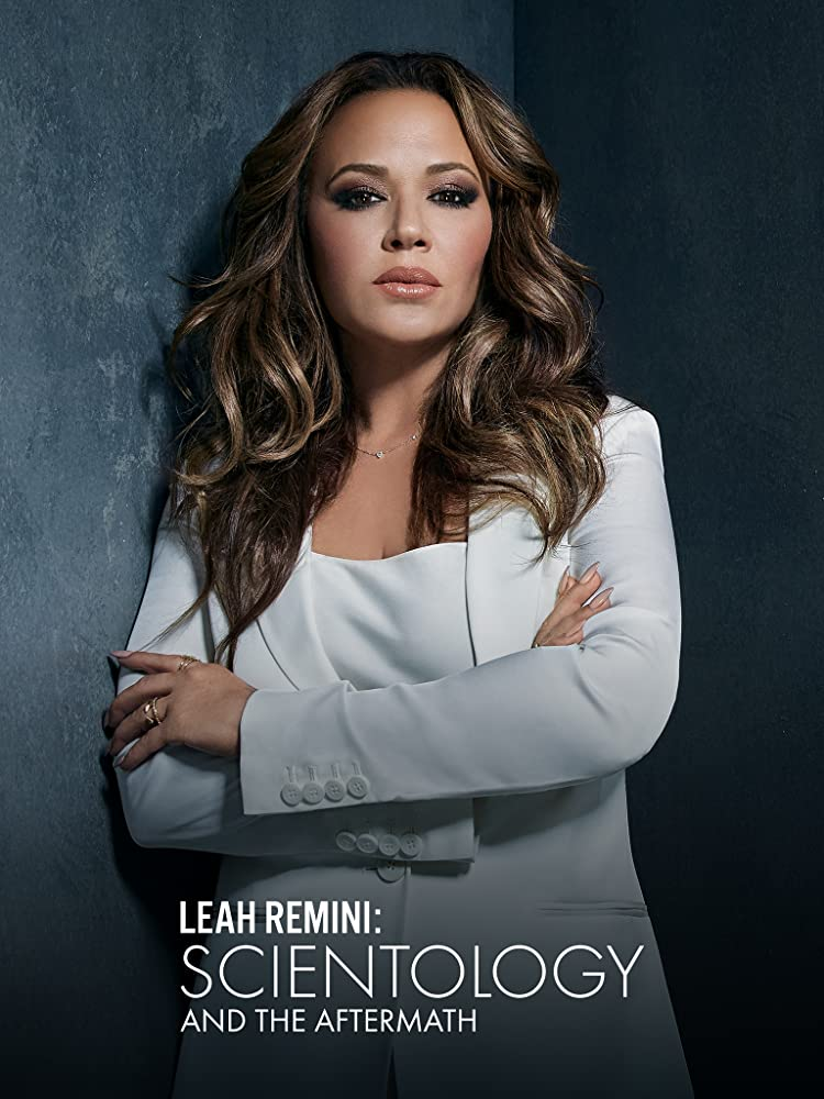 Leah Remini: Scientology and the Aftermath - Season 2| Watch Movies Online