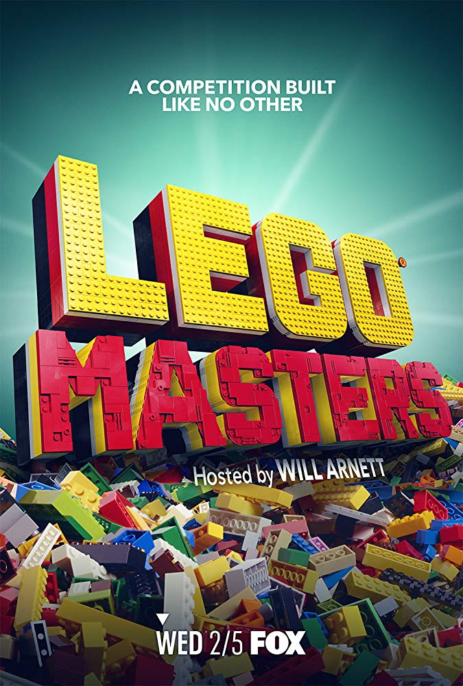 Lego Masters (US) - Season 3| Watch Movies Online