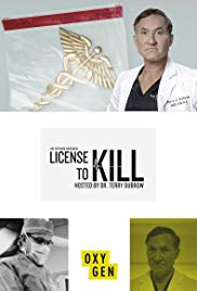 License To Kill - Season 2