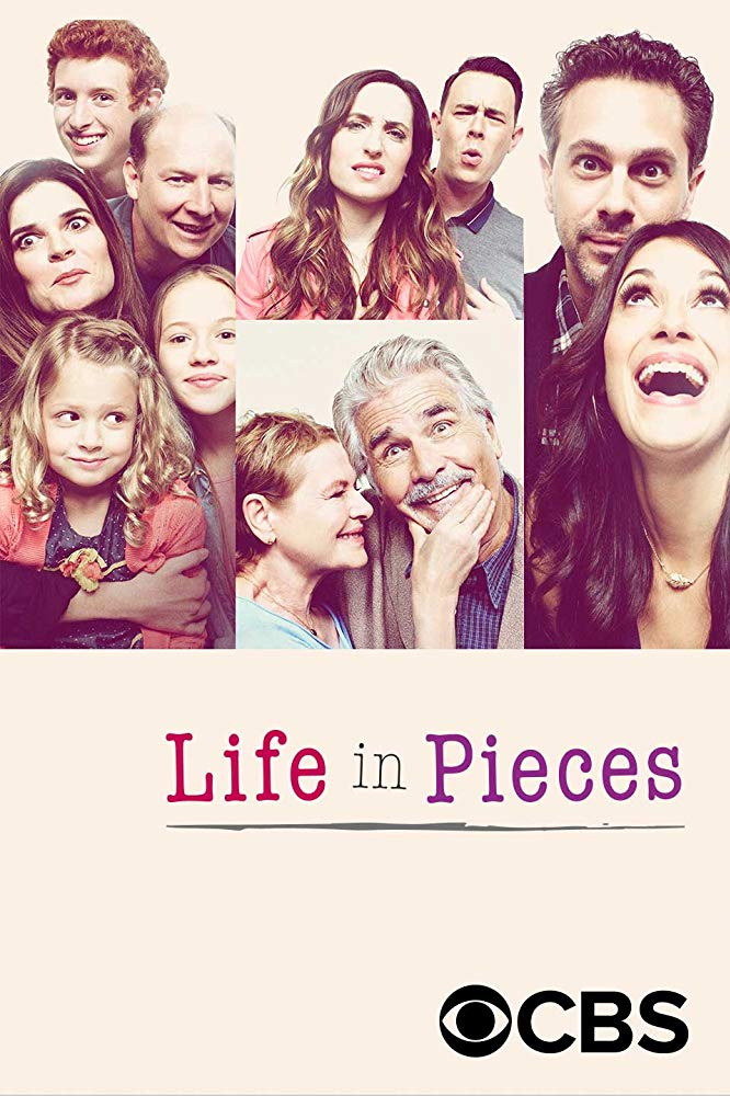 Life in Pieces - Season 4  Watch Movies Online