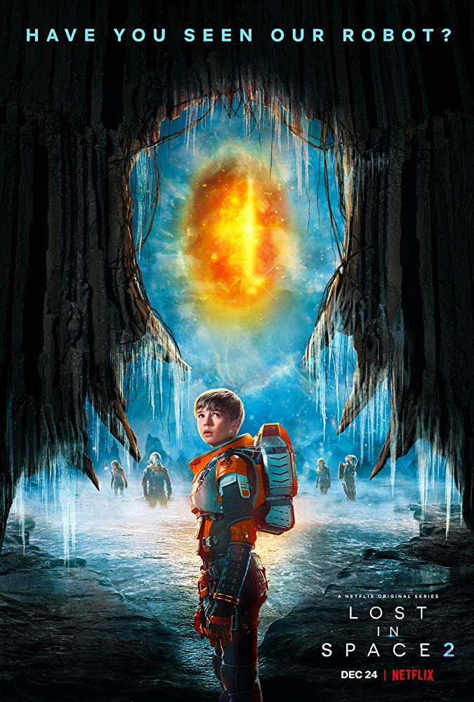 Lost in Space (2019) - Season 2