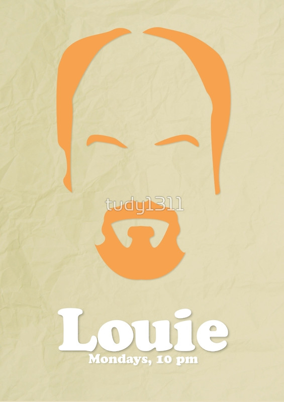 Louie - Season 2