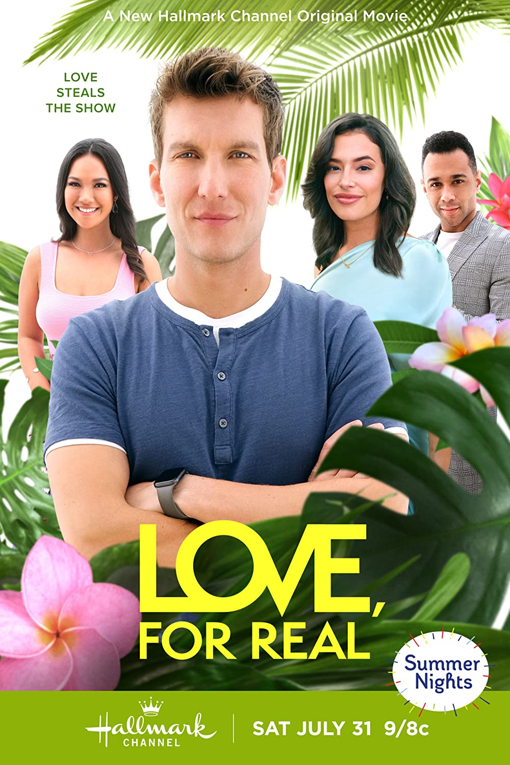 Love, For Real| Watch Movies Online