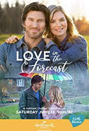 Love in the Forecast  Watch Movies Online