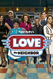 Love Thy Neighbor - Season 1