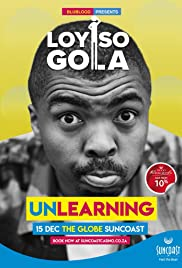 Loyiso Gola: Unlearning| Watch Movies Online