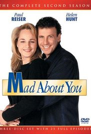 Mad About You - Season 4| Watch Movies Online