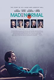 Mad to Be Normal| Watch Movies Online