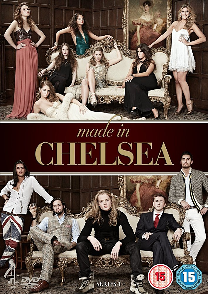 Made in Chelsea - Season 17